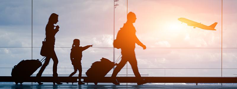 Travel & Lifestyle -
