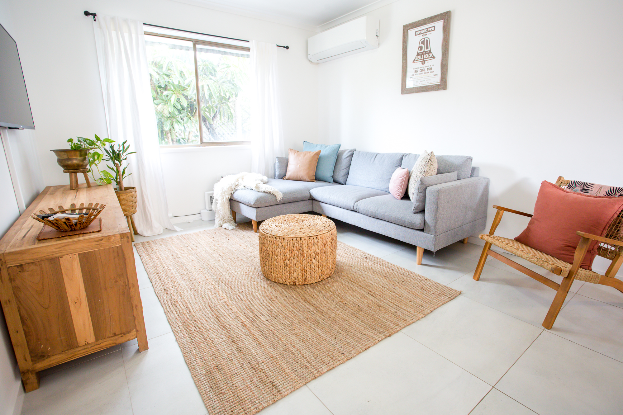 The Board room - Cabarita Beach NSW 2488A modern 1 bedroom apartment nestled in the heart of this chilled suburb