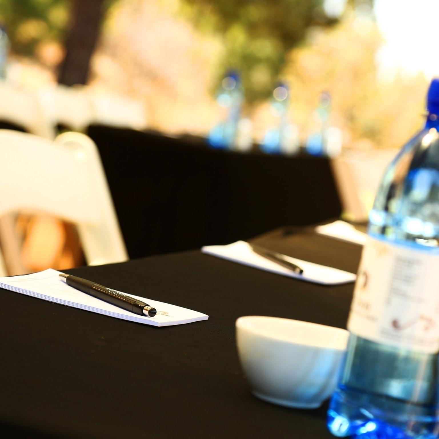 Conferencing -