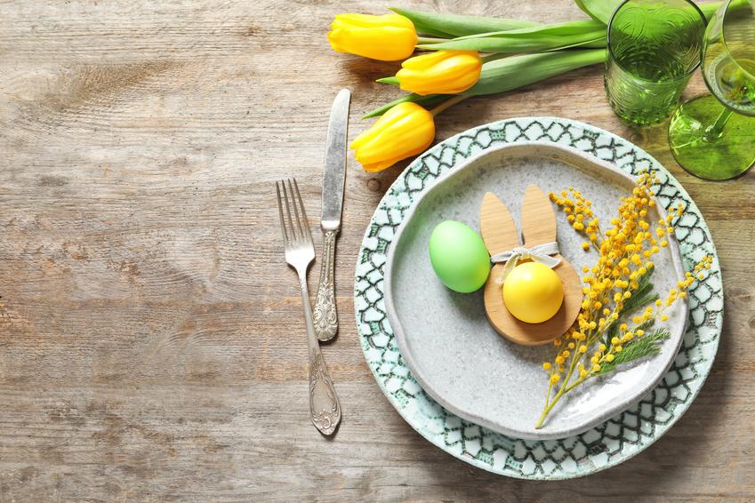 odetevi la Pasqua con la famiglia e gli amici in ASCONA - Menu di pasqua