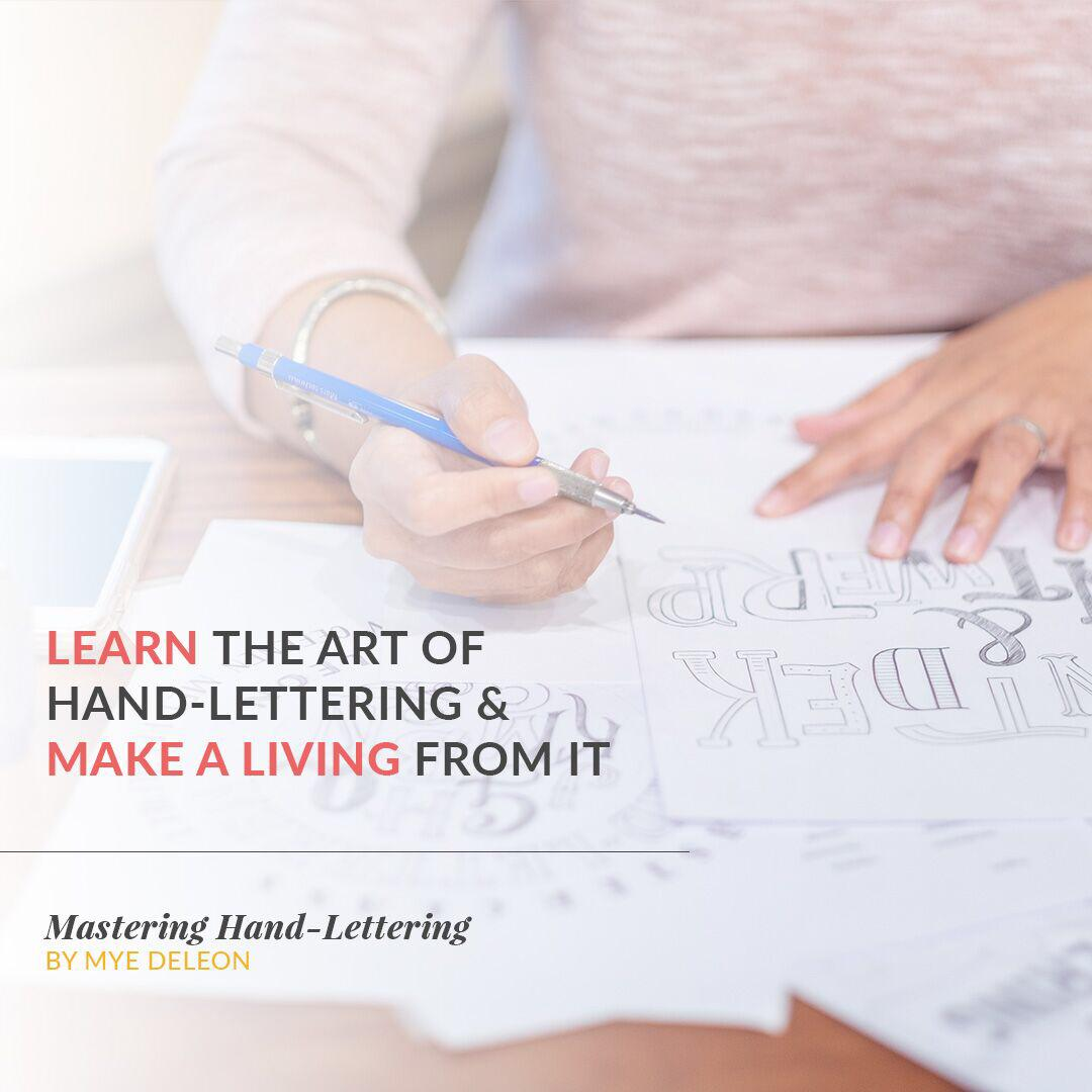 Mastering Hand-Lettering2