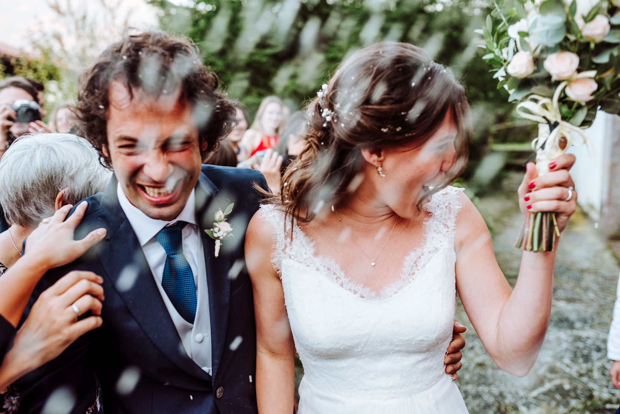 I MAKE DESTINATION WEDDING PLANNERS' WORK EASIER - I'll help you get messy paperwork in order. I'll translate speeches, craft bilingual wedding ceremonies and bring two cultures together to make the couple's big day as perfect—and bilingual—as possible.