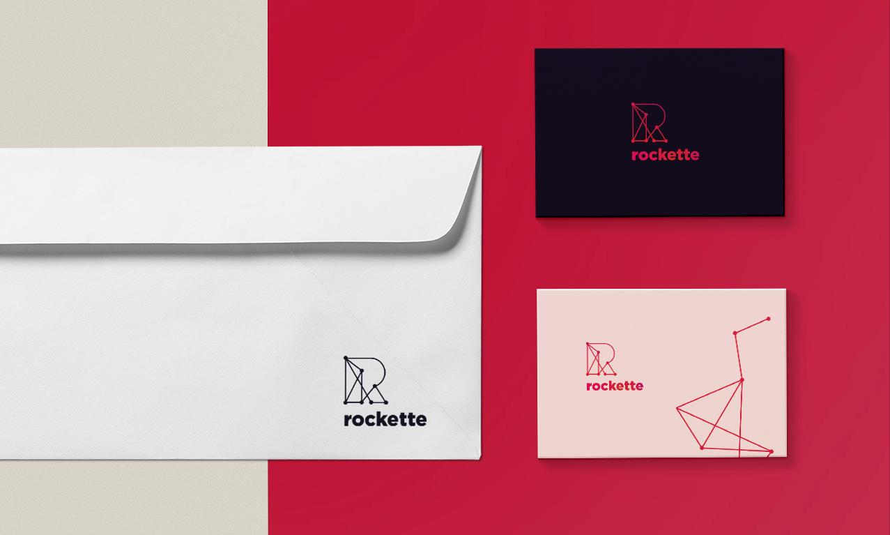 Rocket Logo 2019