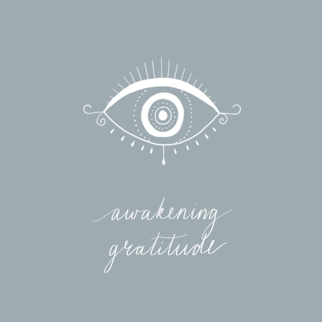 gratitude illustration