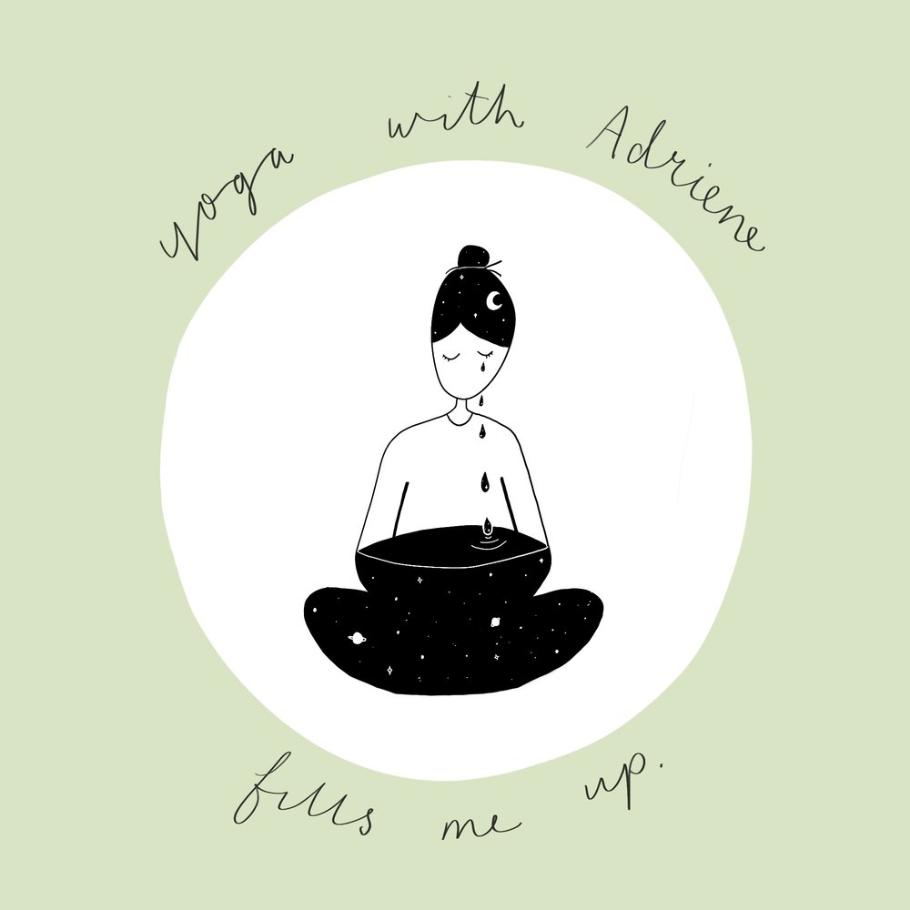 Yoga with Adriene — Tiny Giant