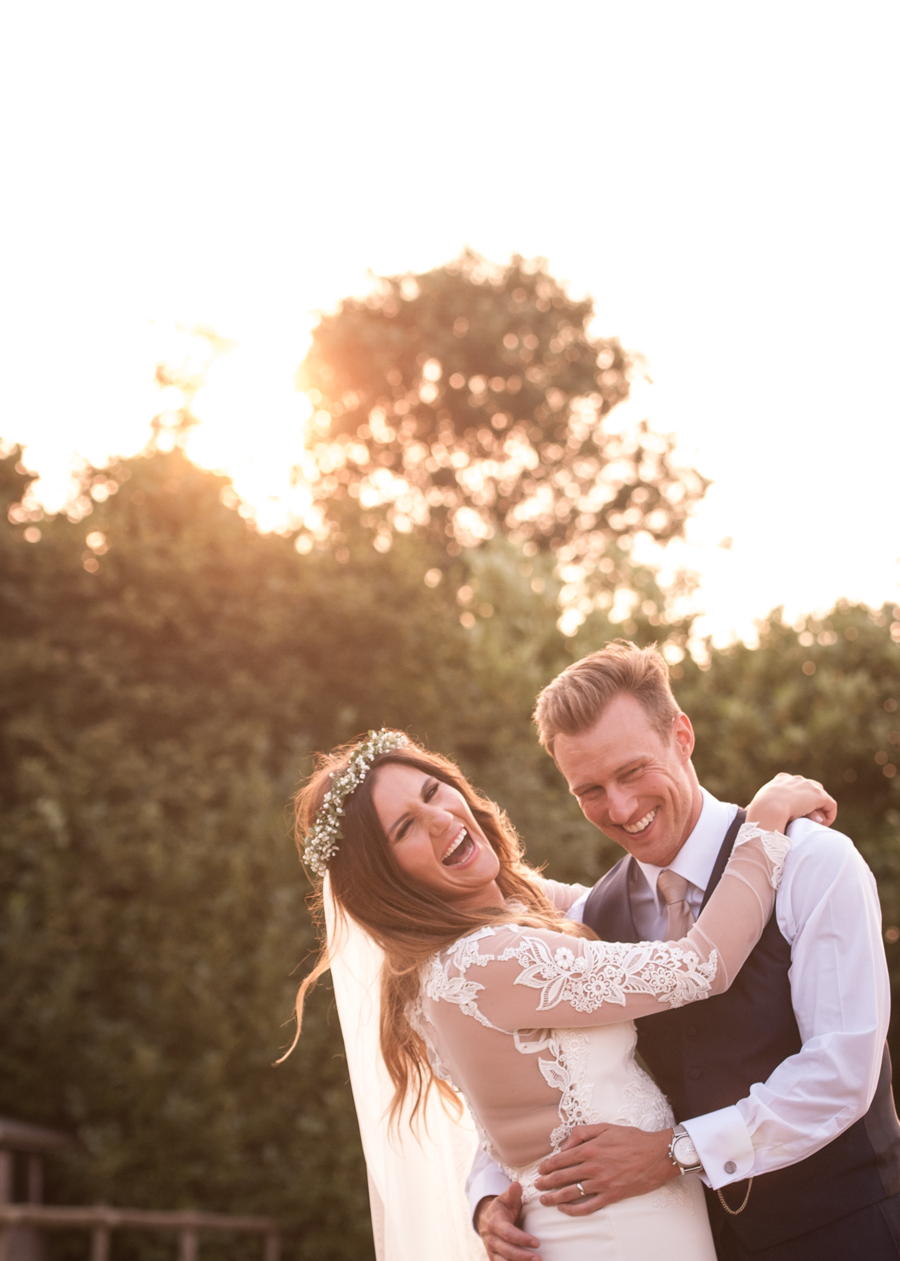 together is a beautiful place to be - The Newlyweds