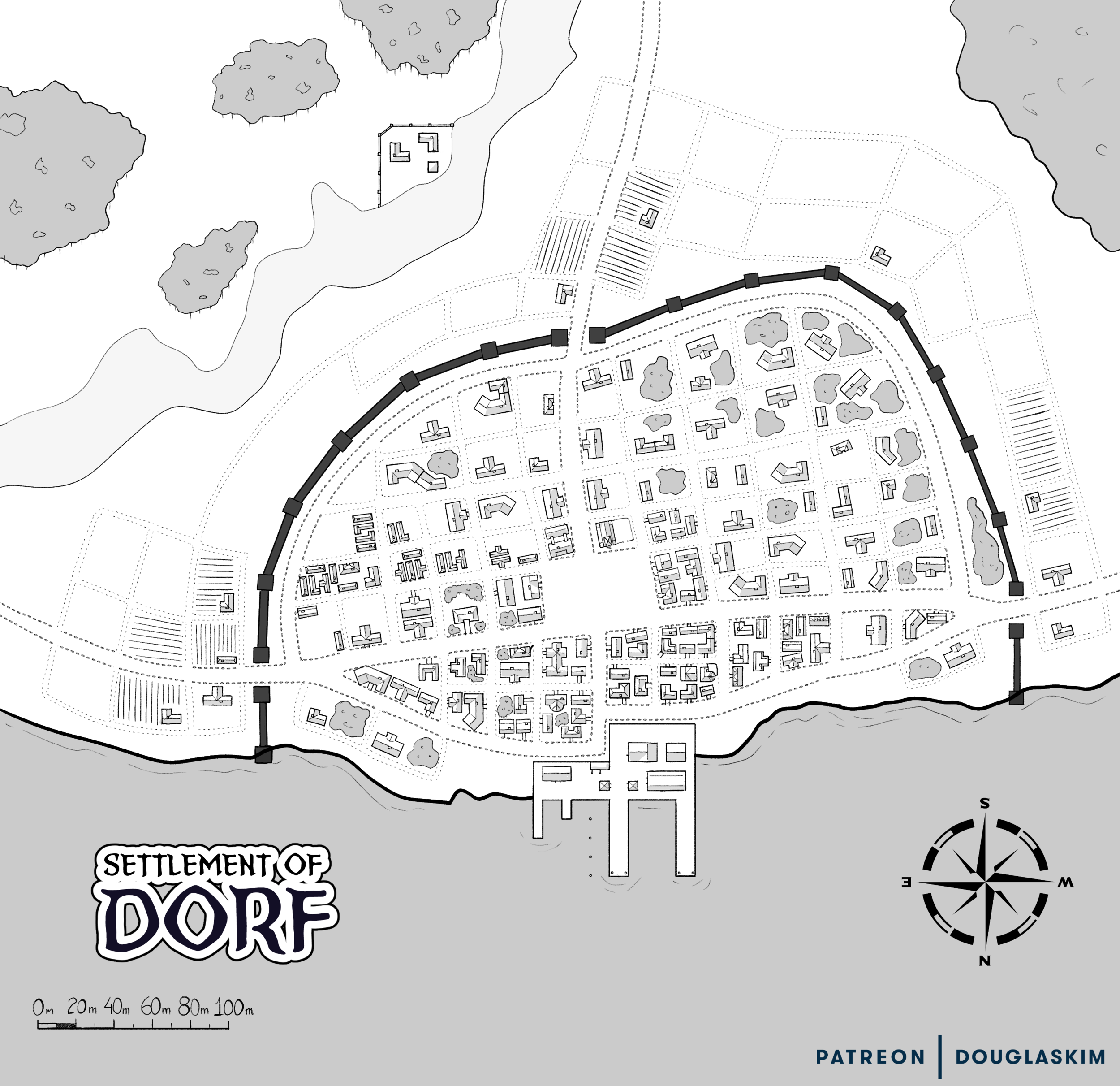 Dorf MAP.png