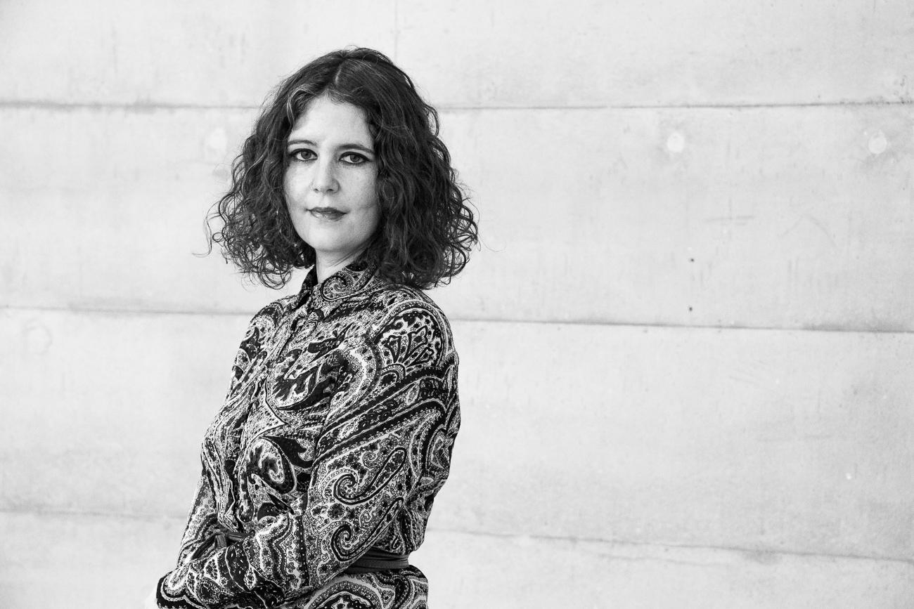 Työyhteisösovittelija, naapurustosovittelija, kouluttaja (KM, YTM) - Miriam Attias