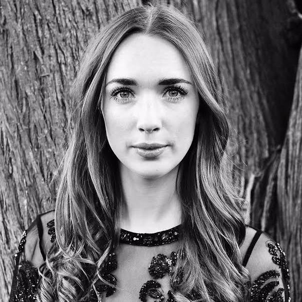 Olivia Warburton - Mezzo