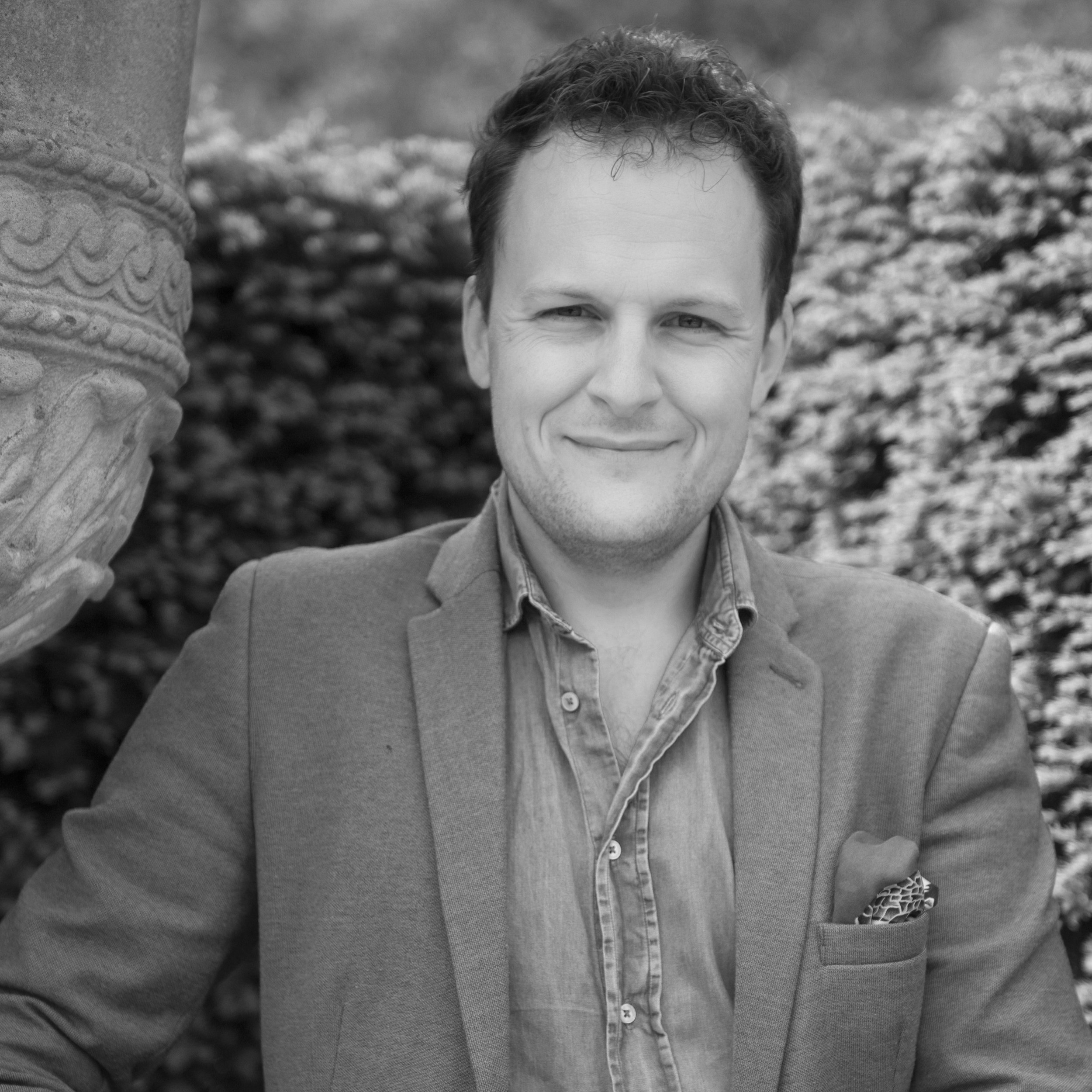 Alex Haigh - Outreach Director