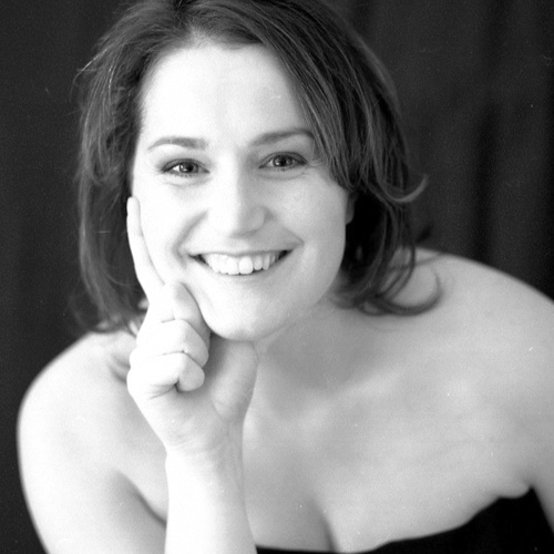 Susanna Stranders -