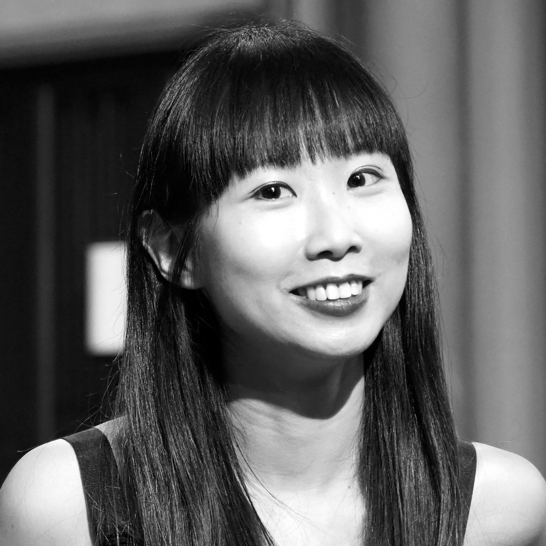 Jessie Tse - Asian Programming