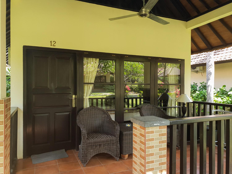 Liberty Dive Resort - Garden Cottage