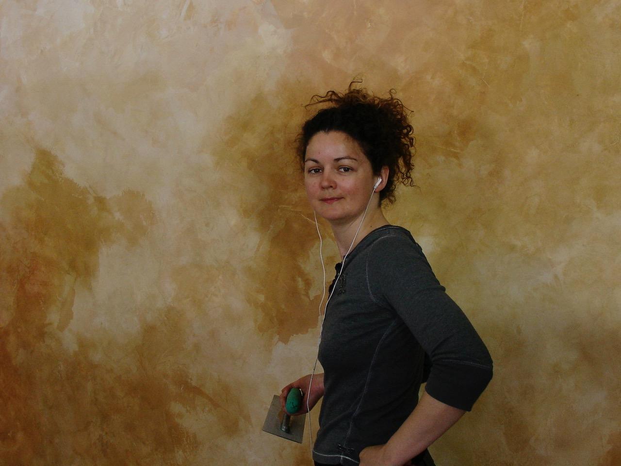 LE LE RESTAURANT  /  COPENHAGEN 2007