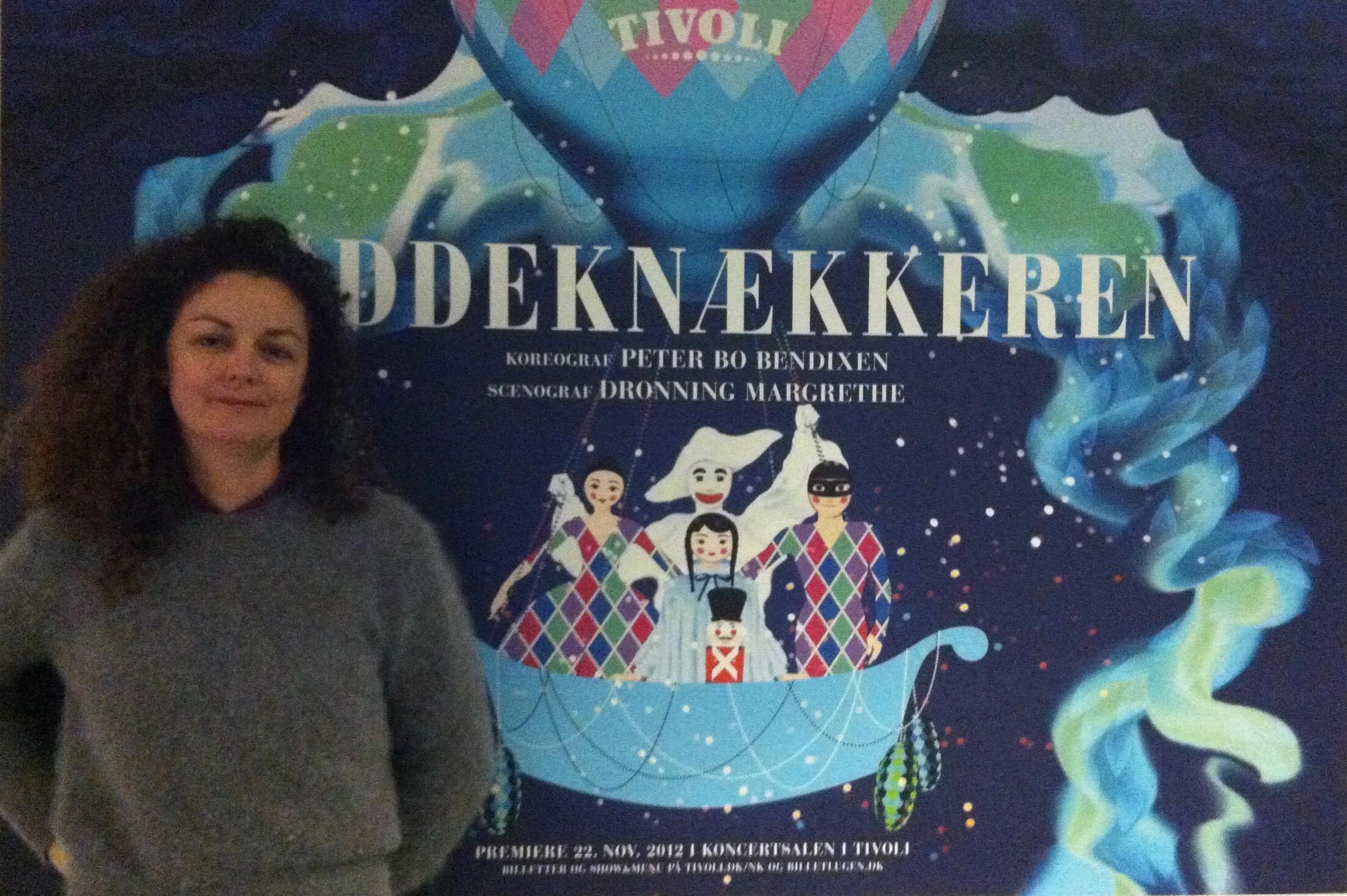 ROYAL DANISH BALLET / NUTCRACKER / COPENHAGEN 2012