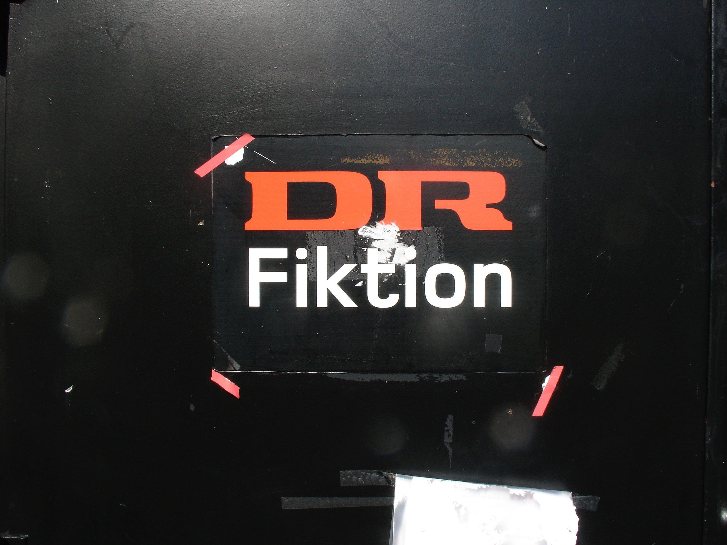 DANISH TV SERIES / THE KILLING  /  COPENHAGEN 2012