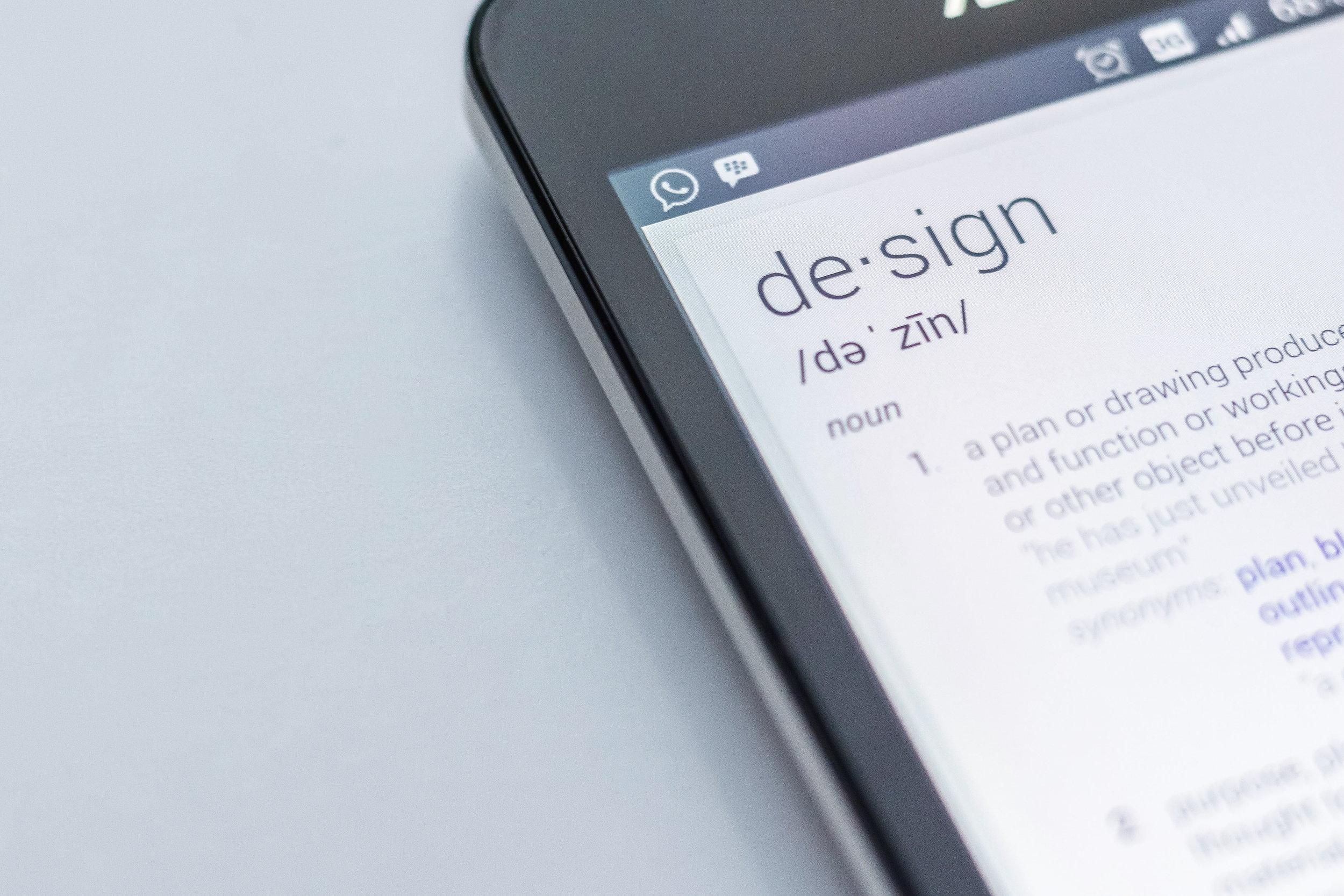 MOBILE & WEB APPLICATIONS - We build smart applications that optimise business processes