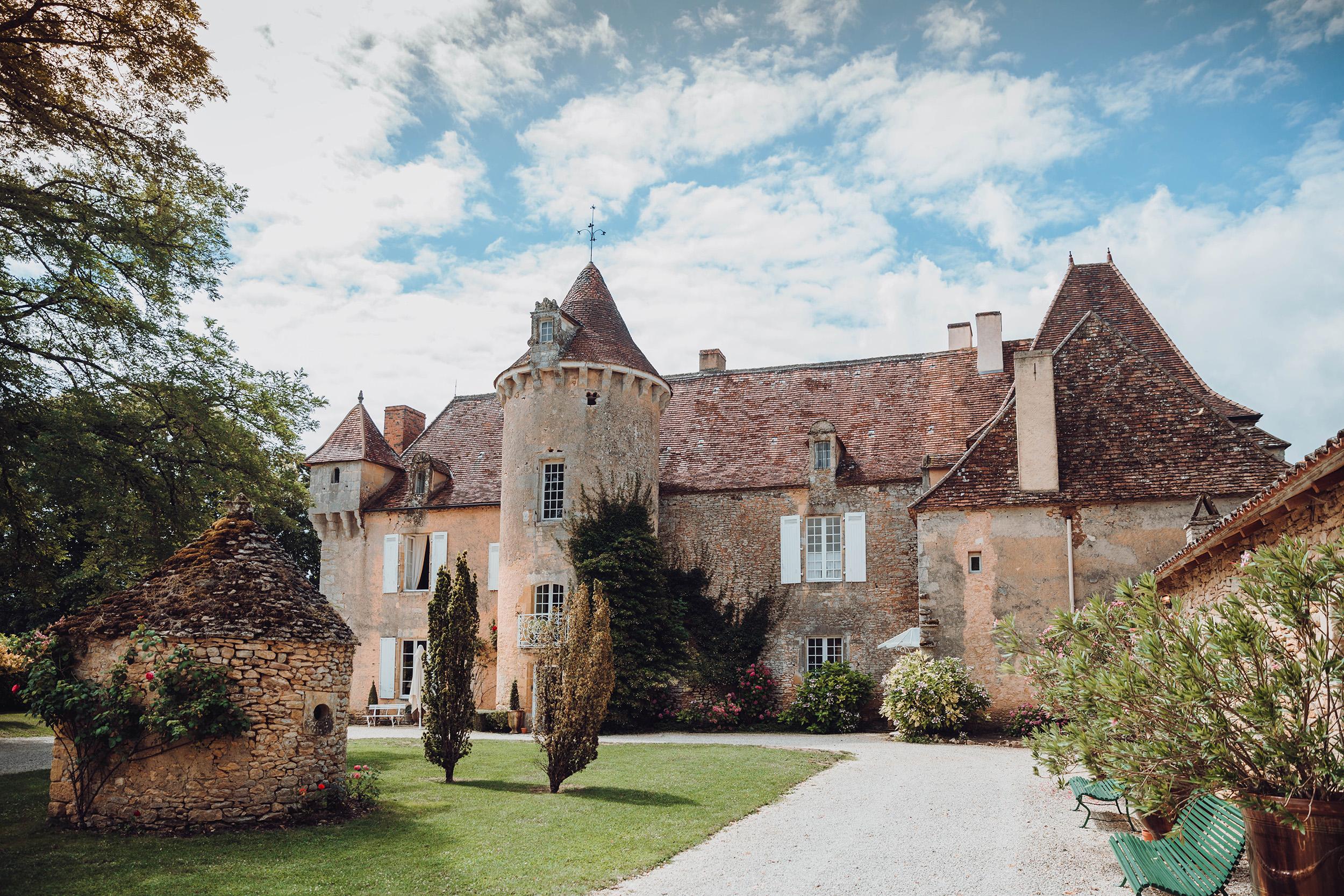 Chateau Cazenac