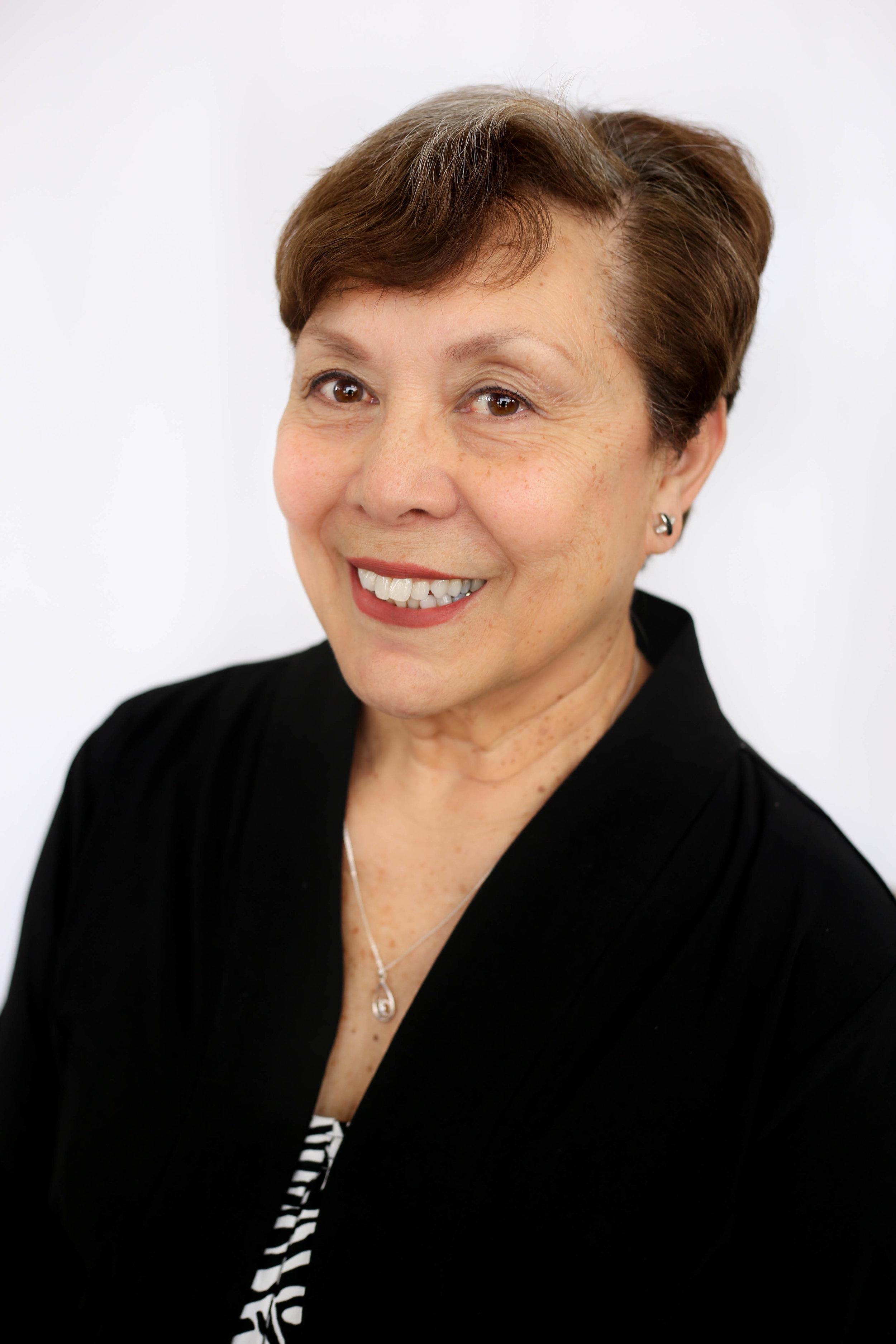 Ann Basinger