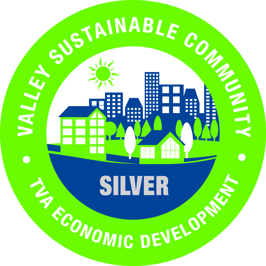 TVA Silver Sustainable Community