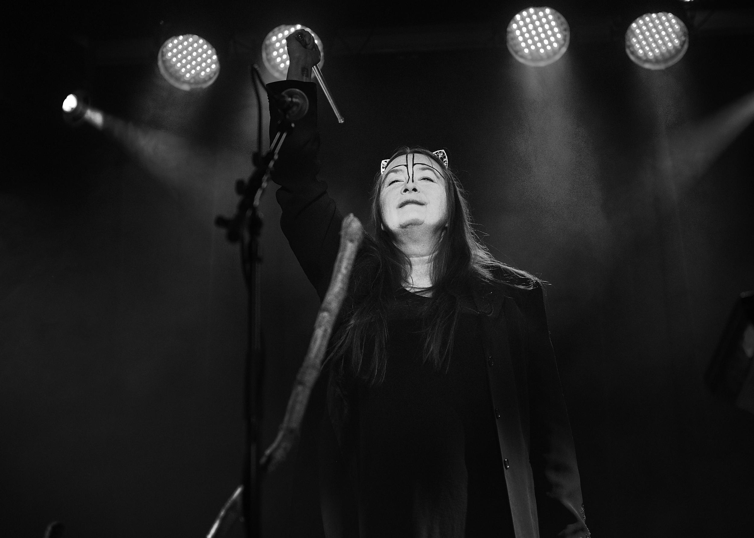Anna Öberg + Härsk
