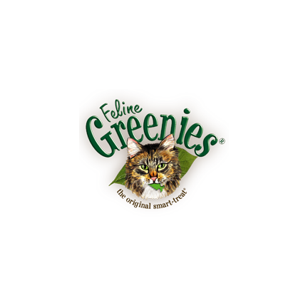 greenies Cat logo.png