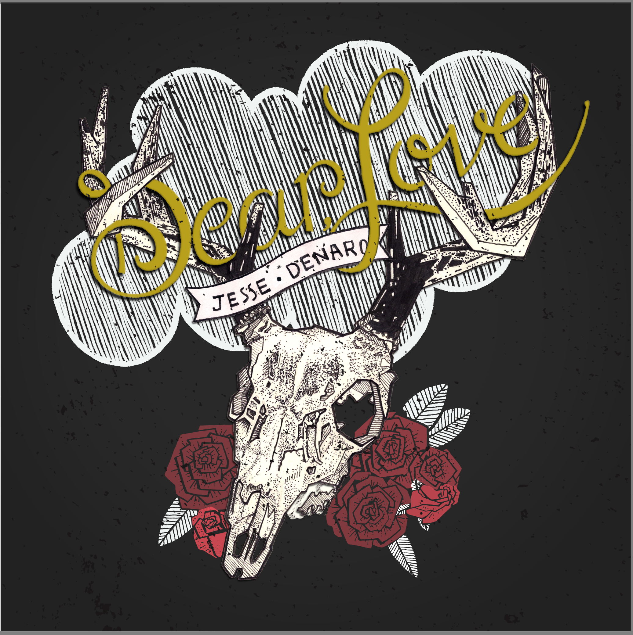 Dear, Love (2014) - Album by Jesse Denaro