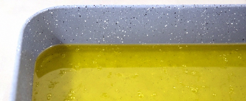 Crazy Gin and Pure butter Ghee mix
