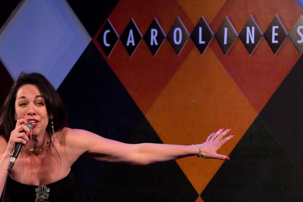 Katie Goodman Feminist Comedian
