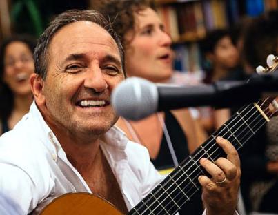 🎵 Concert: Tango Under Jewish Stars @ Adat Shalom Reconstructionist Congregation
