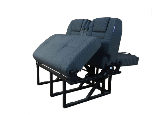 RIB 112 - Crash tested, from £2260excluding fitting, and delivery