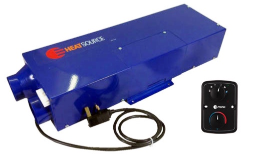Propex Gas Heaters - From £615