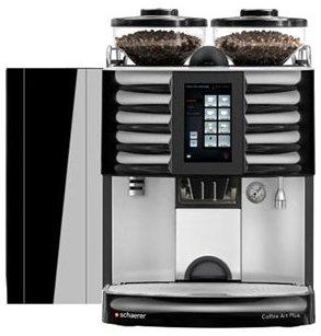 Schaerer Coffee Art Plus