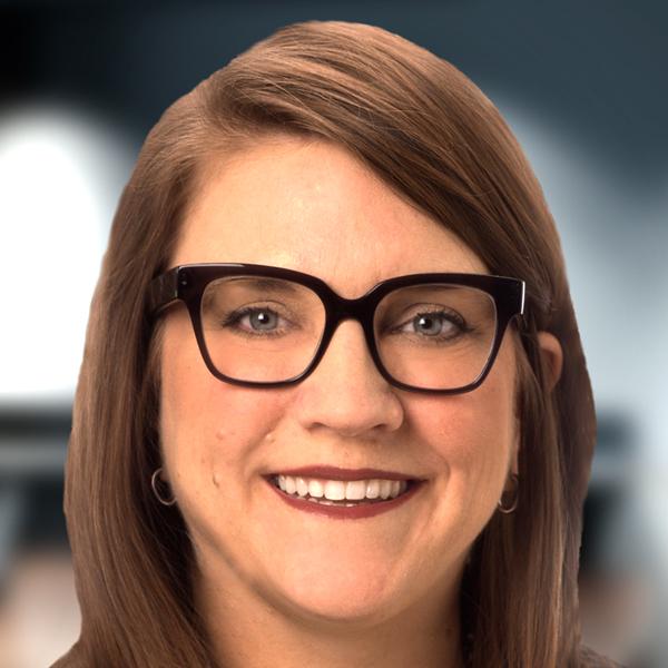Amy Kiefer Hansen