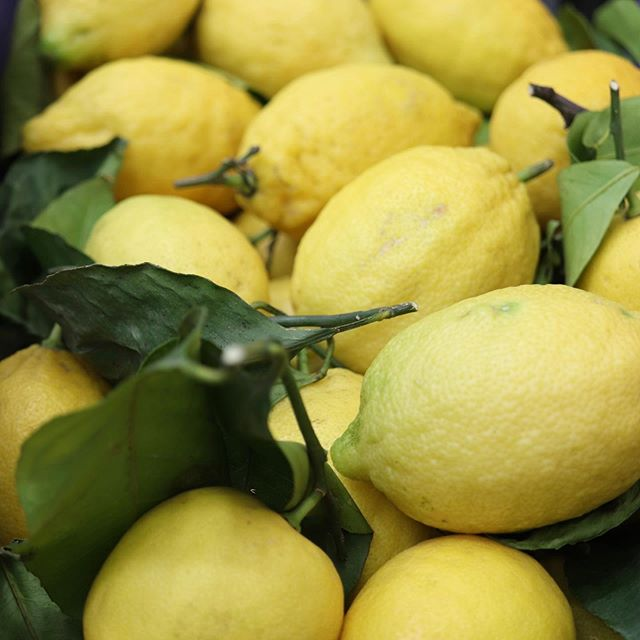 Loving these luscious lemons from Sicily 🍋 because they burst with flavour, making the most natural, fresh and delicious tasting ice cream. Locally sourced and of the freshest quality, this is our promise to you in ALL our products