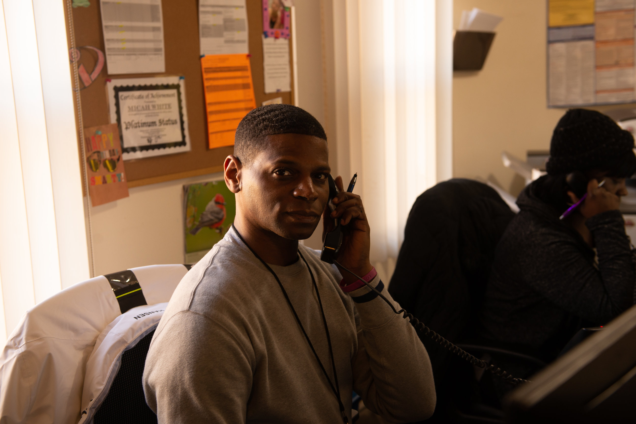 Call Powell Recovery today for On Demand Treatment. Coordinators are here to help.