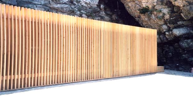 Pavillion Costiera Amalfitana