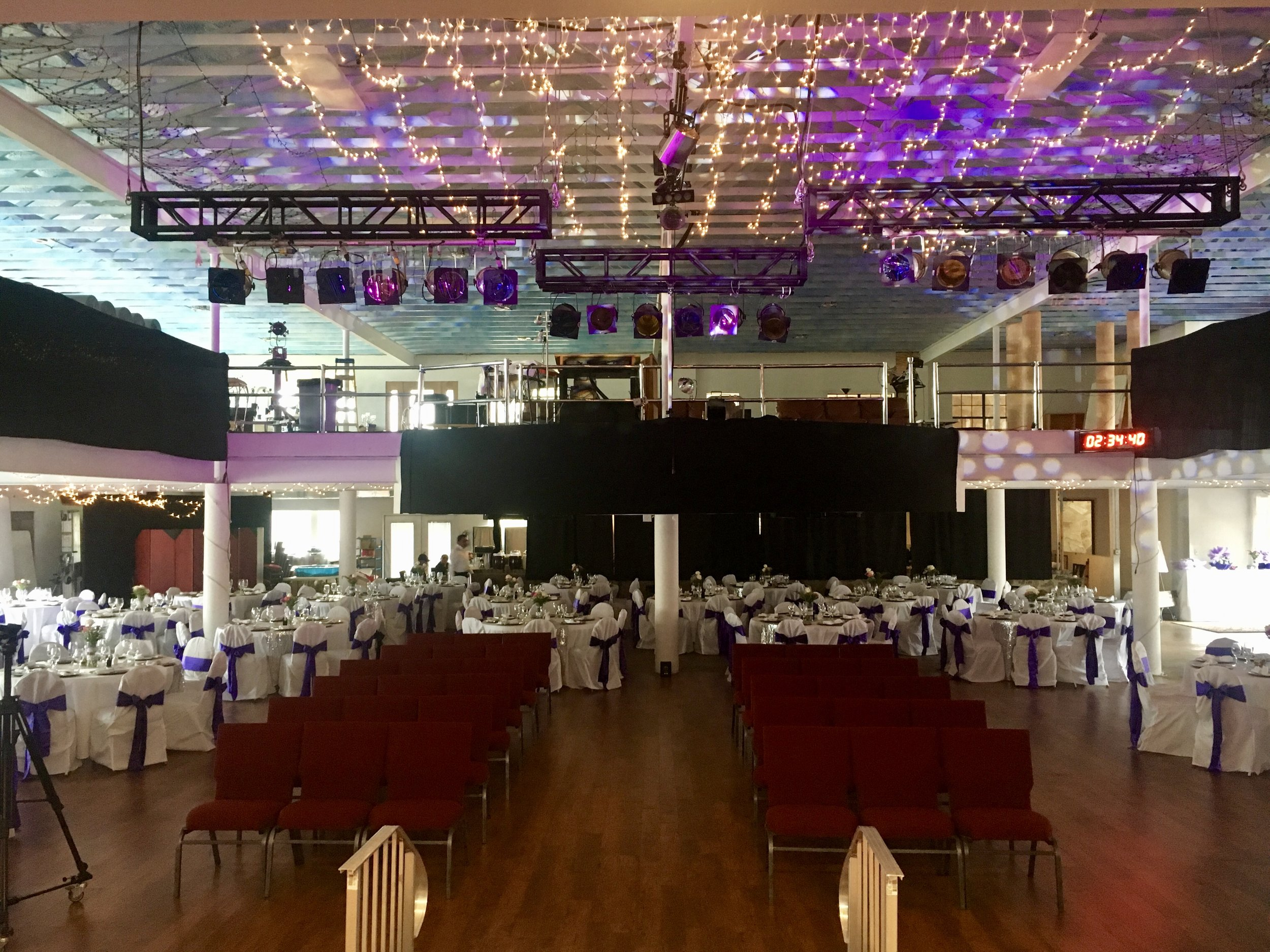 event accommodations - Banquets, Birthday parties, Class reunions, Club meetings, Conferences, Corporate retreats, Family reunions, Graduations, Holiday parties, Honeymoon, Receptions, Weddings