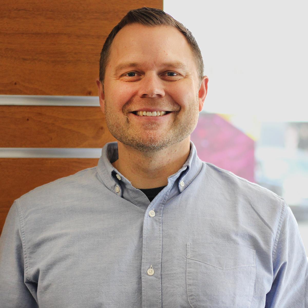 Jon Slayden - Lead PastorJon@hccmidland.com