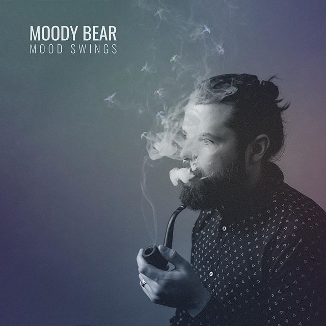 """The debut album, Mood Swings, is now streaming everywhere! See you tonight at the @blacklabgallery in Everett. Bring a friend or five! . . CREDITS Producer, bass, keys, mood support - @christianharger Vocals and songwriting - @calebjacobson Mixing and mastering - @paulkimsal All acoustic and electric guitars - @theomarshall Drums - @wilsondrums Piano on """"My Blues"""" - @andrerodriguezmusic BGVs and writing support - Gretyl Baird @handsomeandgretyl Vocal engineering - @brettbaird Engineer and Pedal Steel - @evansieling Engineer - @tinytaperoom . . . @everettmusicinitiative #moodybear #moodybearmusic #moodybearband #songwriting #liveineverett #everettmusic #everettmusicinitiative #everettwa #everettwashington #pnw #pnwmusic #seattle #seattlemusic #indie #indiemusic #indieband #spotify #spotifyforartists #newmusic #newartist #newband #beards #melancholy #sadmusic"""