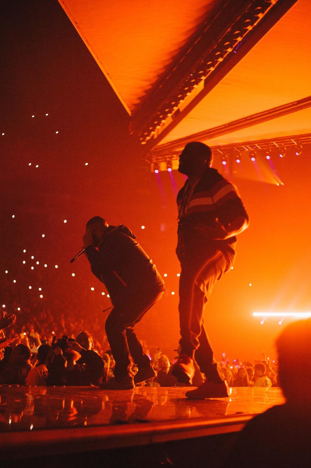 Drake & Baka Not Nice