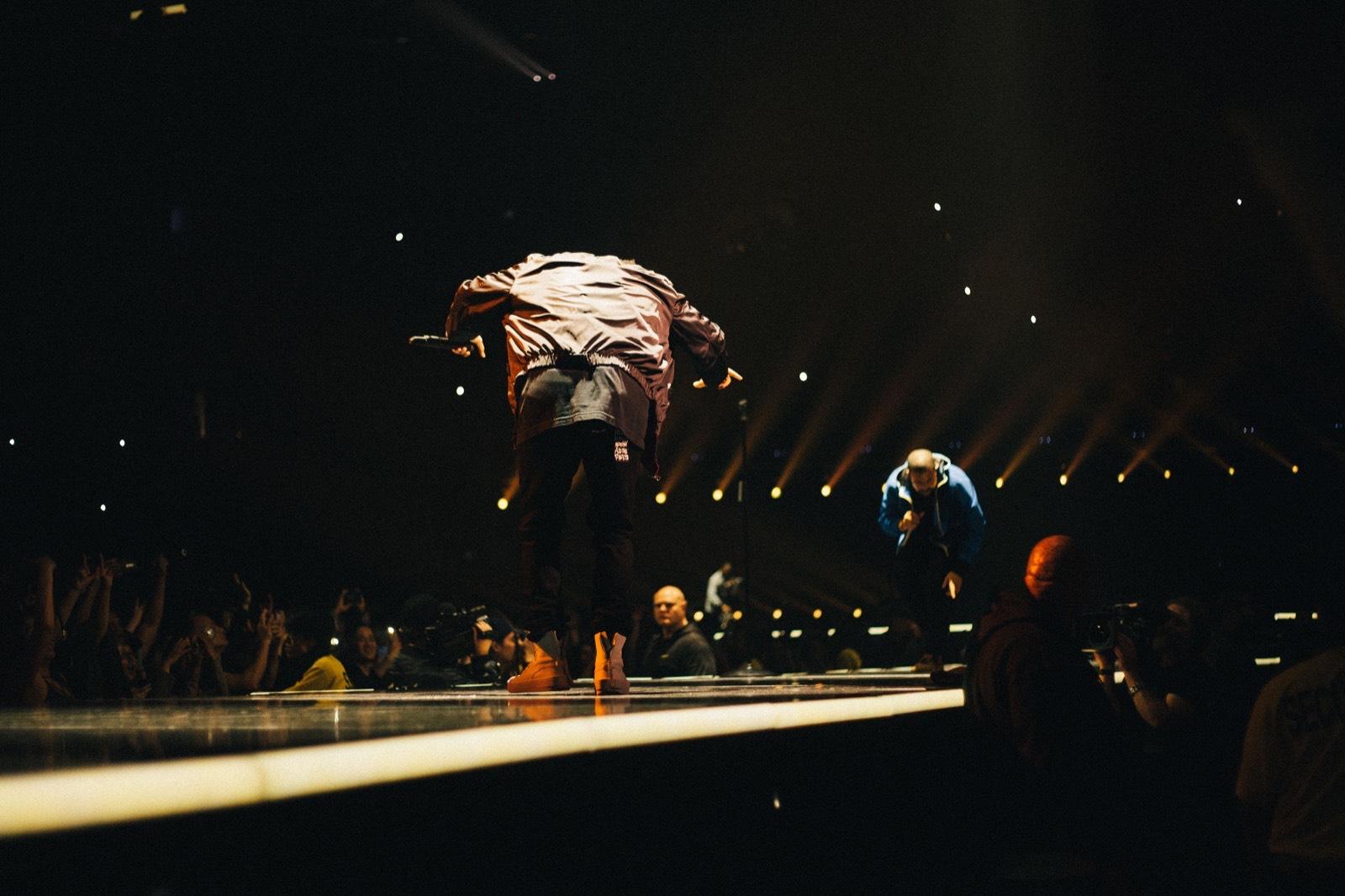 The Weeknd & Drake