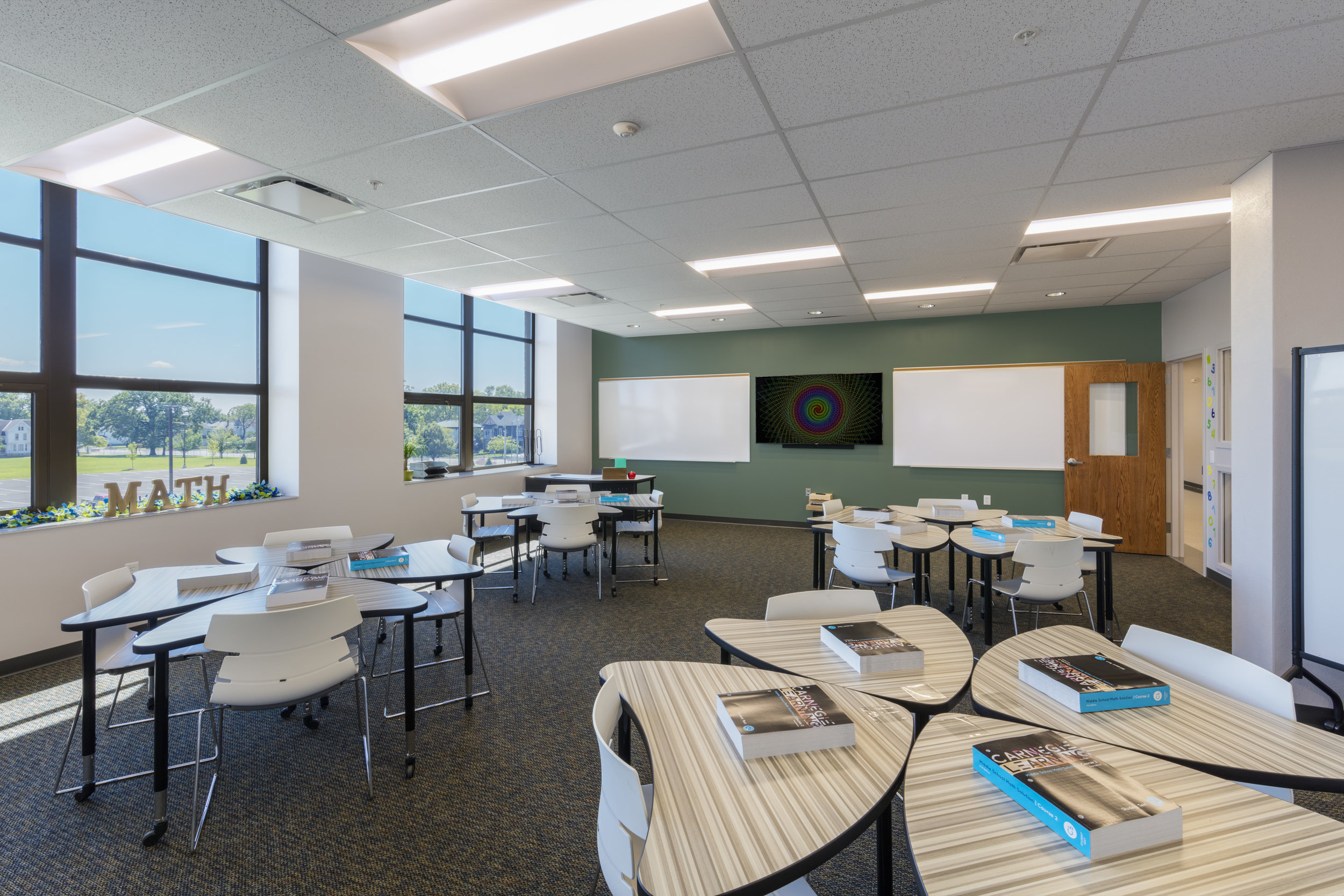 GISA Interior 3rd Floor Classroom Two.jpg