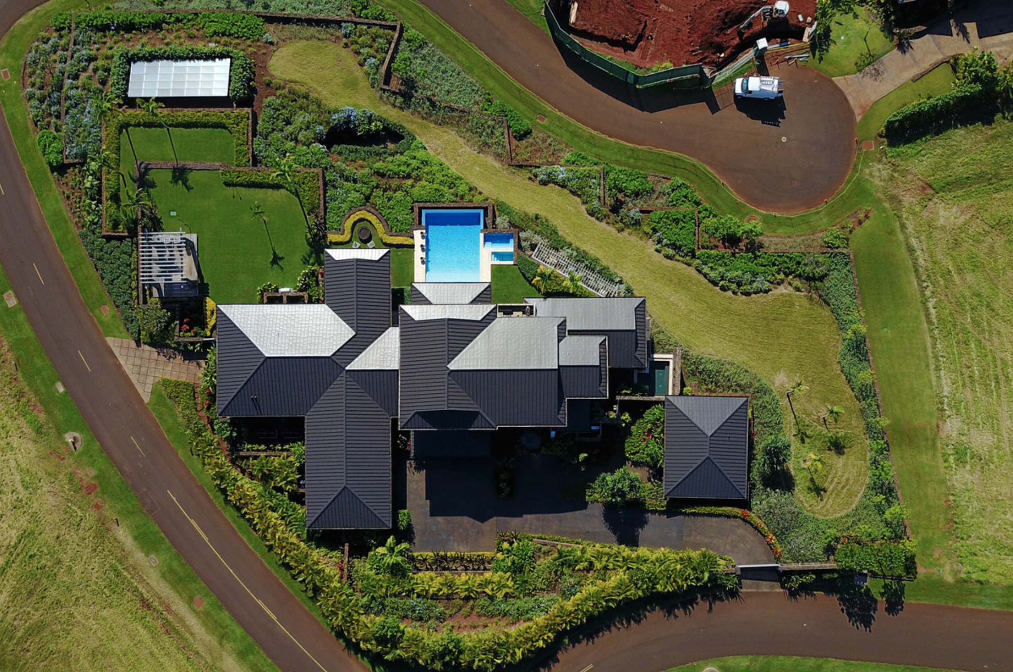 Wall Street Journal.  Over 250,000 Votes Later, Hawaii Villa Emerges as the House of the Year