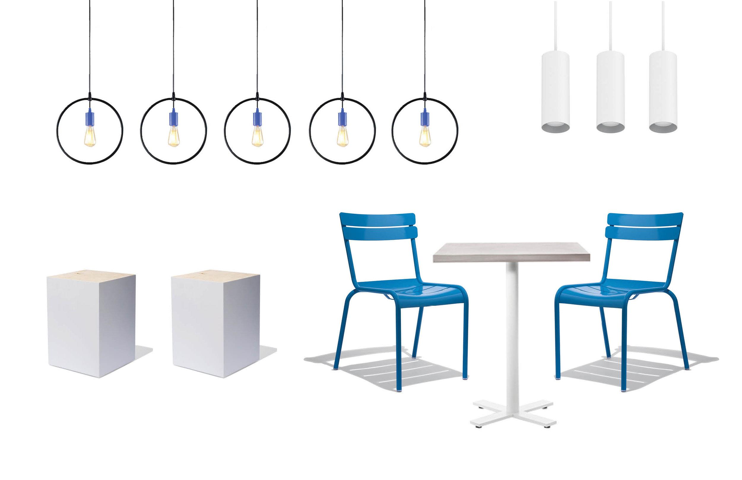 Furniture & Lighting.