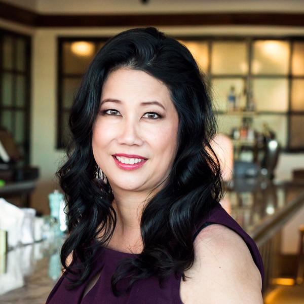 Christina Barrueta - Food, beverage, and travel writer at Write on Rubee
