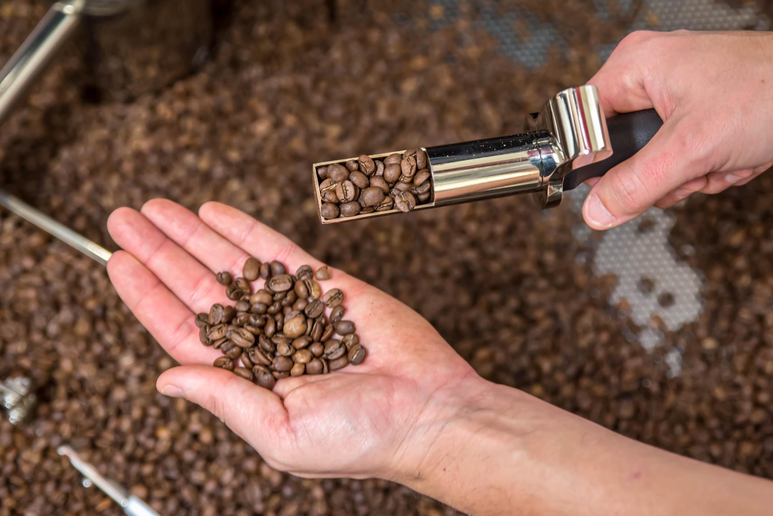 Loch Lomond Coffee Co.