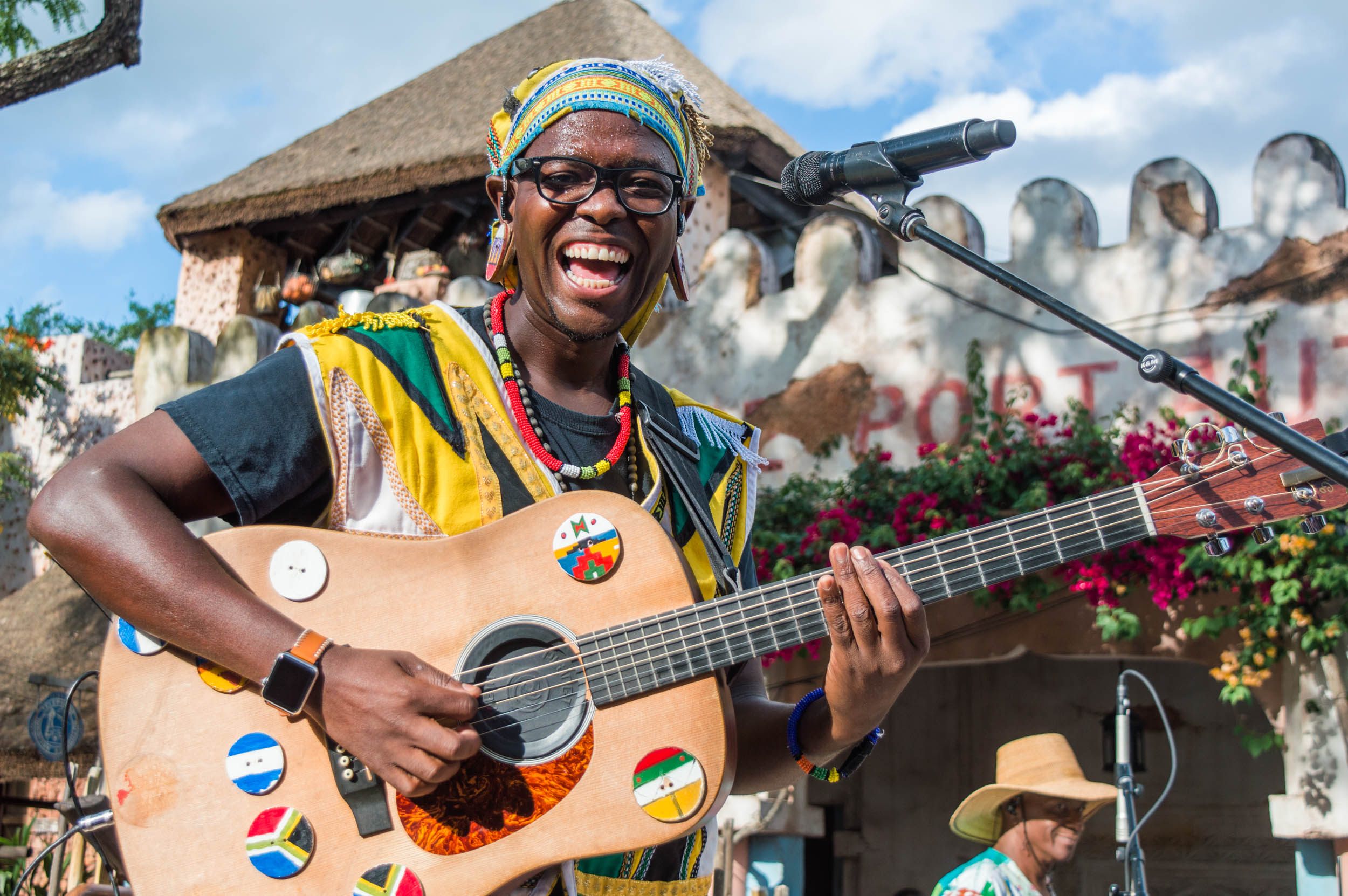 Live Entertainment, Disney's Animal Kingdom