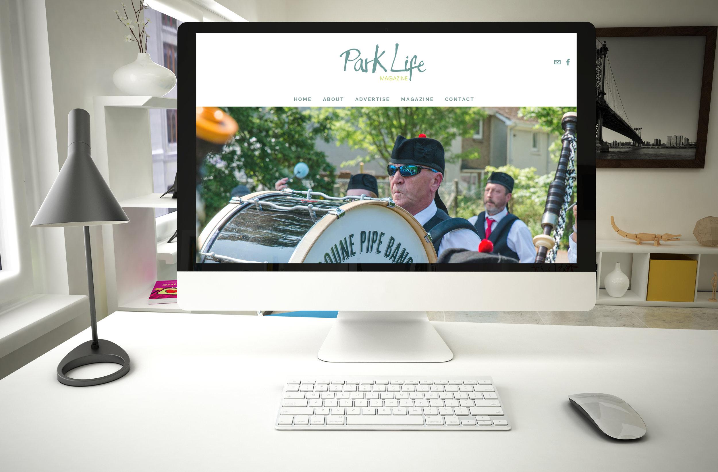 Park Life Magazine