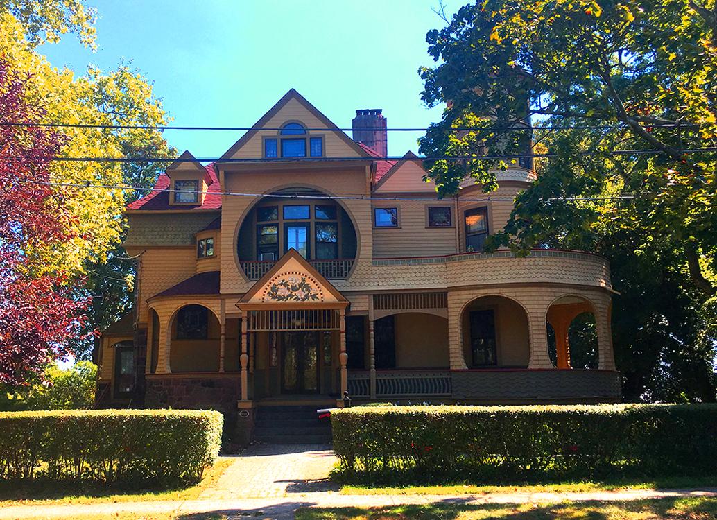 387 St. Paul's Ave. - Stapleton Heights/ Mud LaneResidential Lease ListingRepresented Landlord and Tenant